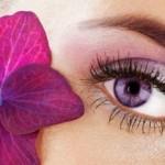 Consejos para el maquillaje de los ojos grandes y pequeños