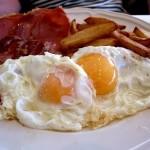 Desayuna bien y manténgase delgada