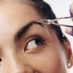 Aprenda a depilar y a definir sus cejas adecuadamente