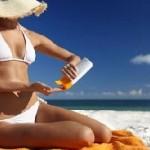 Como cuidar la piel después de exponerse al sol