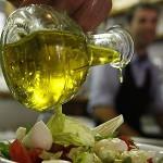 La importancia del aceite en la dieta