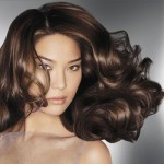 Como puedes darle volumen al cabello
