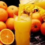 Prevenga el cancer consumiendo naranja