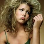 Como evitar que las puntas del cabello se desgasten