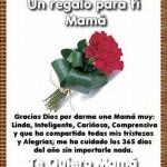 Para todas las Madres del mundo en su día