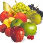 Alimentación para bajar los triglicéridos altos
