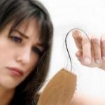 Causas de la pérdida del cabello y su tratamiento
