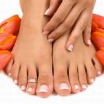 Secretos para tener unos pies sanos