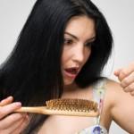Las vitaminas y los beneficios en la caída del cabello