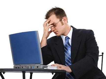 Como manejar el estres en la oficina
