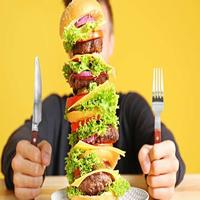 Comida chatarra y sus riesgos para la salud