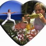 Tener un corazón sano