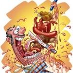 Alimentaciòn para evitar el colesterol