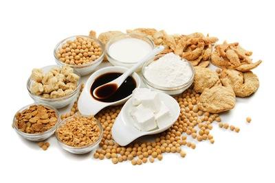 Aportes de la Soja en nuestra Dieta