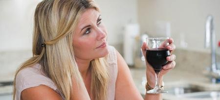 El consumo de vino en la Menopausia