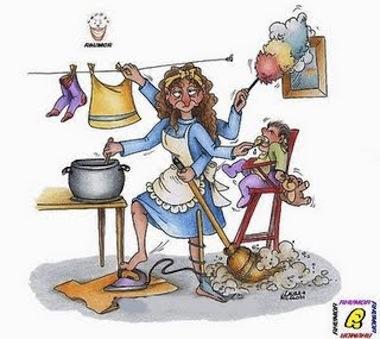 El hogar una prioridad de muchas mujeres – Vida, Salud y ...
