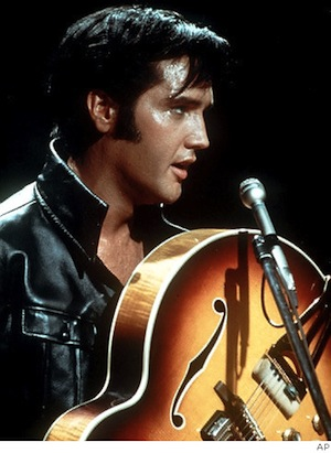 Jose Feliciano dedicara disco a Elvis Presley