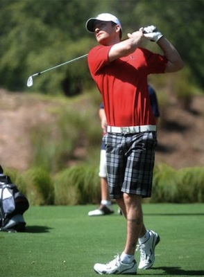 Los beneficios de jugar golf