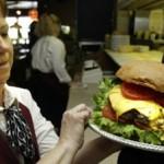 Los riesgos de la comida basura