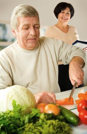 Tips para una buena alimentacion
