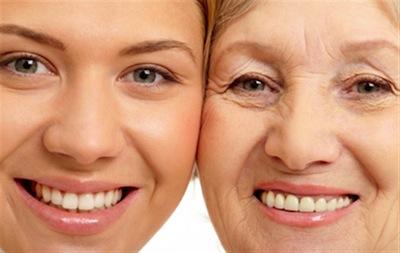 Tratamientos de belleza de acuerdo a la edad