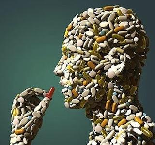 Los peligros de la automedicacion