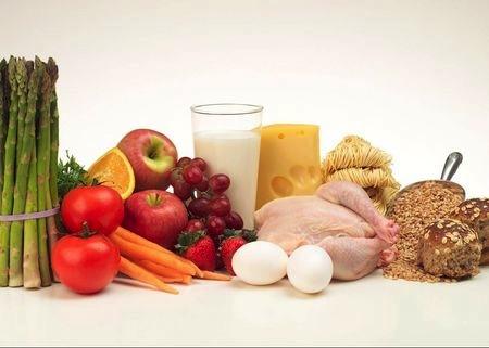 Lo que debe saber sobre la alimentacion