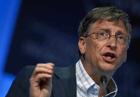 Como alcanzar el exito segun Bill Gates