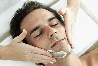 Para mejorar la piel del rostro