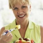 Alimentos para consumir en la Menopausia
