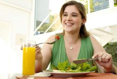Cambiar de dieta y bajar de peso