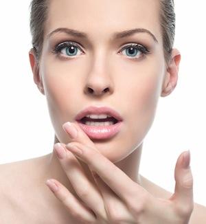 Como exfoliar tus labios