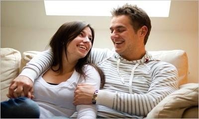 Aceptar los defectos de tu pareja