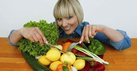 Alimentos para la piel reseca
