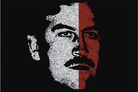 Biografia de Pablo Escobar