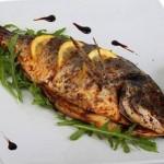 El Pescado vital en nuestra alimentación