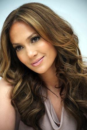 Jennifer Lopez celebra su cumpleanos