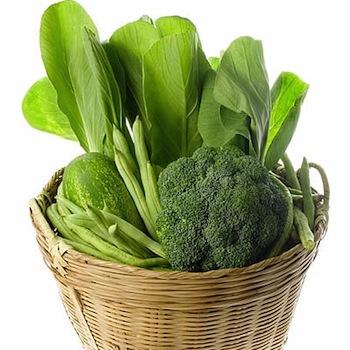 Nutrientes y Beneficios de los Vegetales