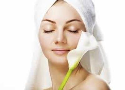 Remedios para la sequedad de la cara