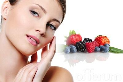 Alimentos para la piel y el rostro vida salud y bienestar - Alimentos antienvejecimiento ...