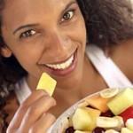 Alimentos para limpiar la Piel