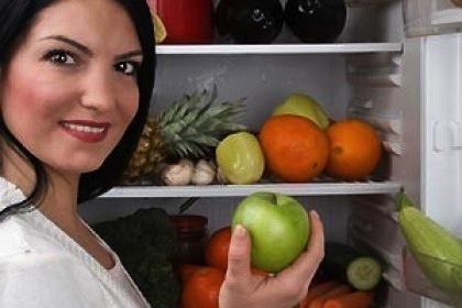 Alimentos que no se deben Refrigerar