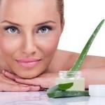Aloe Vera para la salud de la Piel
