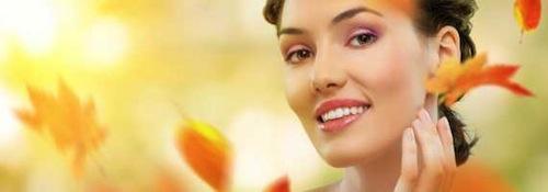 Cuidado facial durante la Menstruacion
