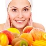 Dieta ideal para una linda Piel