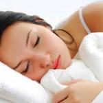 Dormir bien y perder Grasa
