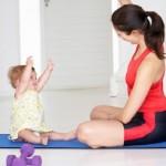 Recuperar la figura después del Embarazo
