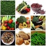 Dietas ricas en fibra