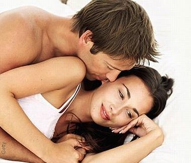 Los hombres y el sexo
