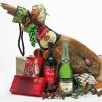 Prevenir los excesos navideños